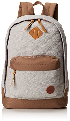 Roxy Juniors Far Away Backpack, Heritage Heather, One Size image