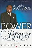 Daily Power And Prayer Devotional (TP)