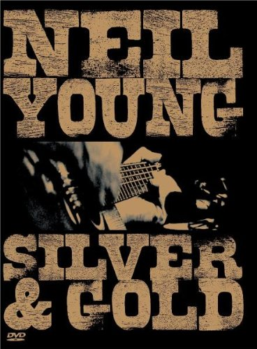 Silver & Gold [DVD] [2000]