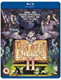 Evil Dead Ii [Blu-ray] [Import anglais]