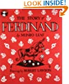 The Story of Ferdinand (Picture Puffin)