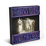 Temple Of The Dog [2 CD/Blu-ray Audio/DVD][Super Deluxe Ed by Temple Of The Dog