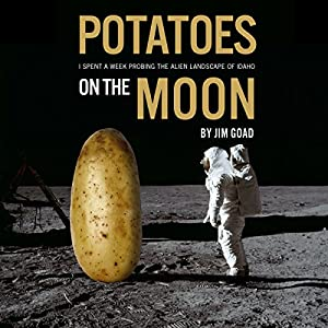 Potatoes on the Moon Audiobook