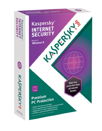 Kaspersky Internet Security 2013 v13.0.1.4190 With License Key-PMS