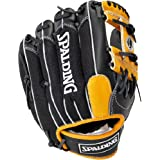 Spalding Robinson Cano Youth Mesh I-Web Fielding Glove by Spalding