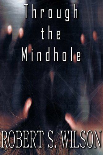 Through the Mindhole cover