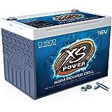 XS Power D1600 16 Volt AGM Racing Battery