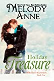 Holiday Treasure (The Lost Andersons - Book Three) (Billionaire Bachelors 10) (English Edition)