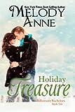 Holiday Treasure (Billionaire Bachelors - Book 10)