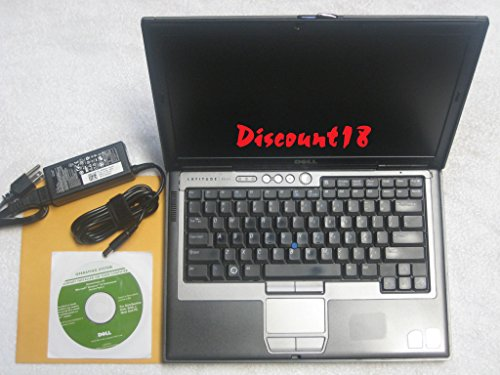 Great Deal! Dell D620 Laptop Duo Core with Windows XP