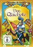 Don Quichote - Klassiker für Kinder
