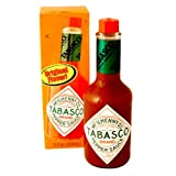 Tabasco Original Sauce, Pepper, 12 Ounce