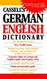 Cassell's German and English Dictionary (0020248504) by Horne, J.