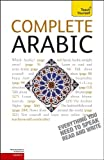 img - for Complete Arabic: A Teach Yourself Guide (Teach Yourself Language) book / textbook / text book