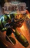 Nick Kyme Salamanders: Rebirth
