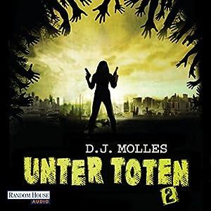 Unter Toten 2 Hörbuch