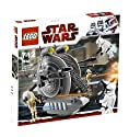 Lego - 7748 - Jeu de construction - Star Wars TM - Clone Wars - Corporate Alliance Tank Droid