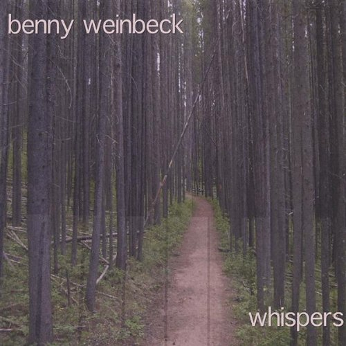 Whispers by Benny Weinbeck