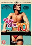 Gay Sex In The 70's [DVD] [2004]