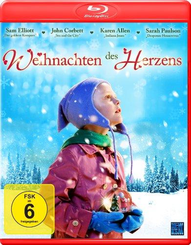 Weihnachten des Herzens [Blu-ray]