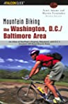Mountain Biking the Washington, D.C./...