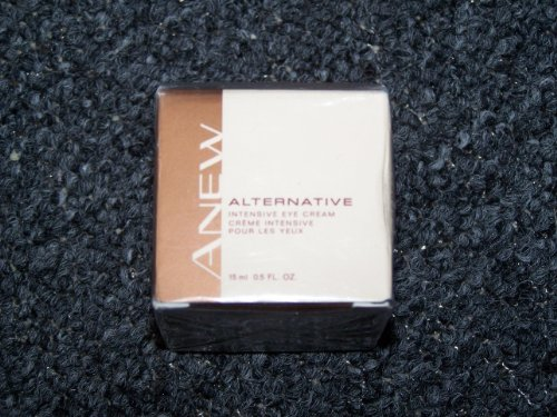 Avon Anew Alternative Intensive Eye Cream