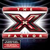X Factor,the