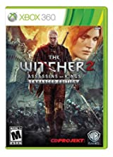 The Witcher 2: Assassins Of Kings, Versión Mejorada XBox 360