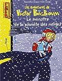 """Afficher """"Le Monstre de la planète des neiges"""""""