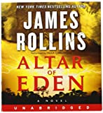 James Rollins Altar of Eden