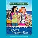 Great Scavenger Hunt: Beacon Street Girls, Book 15 (       UNABRIDGED) by Annie Bryant