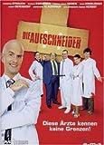 Die Aufschneider (Einzel-DVD)