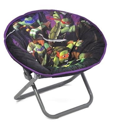 Nickelodeon Teenage Mutant Ninja Turtles Toddler Saucer Chair by Nickelodeon