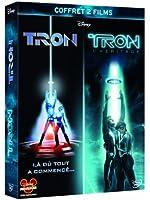 TRON + TRON - L'Héritage