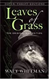 Leaves of Grass (Dover Thrift Editions)
