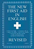 Angus MacIver The New First Aid in English 2nd (second) Revised Edition by MacIver, Angus published by Hodder Education (1986)