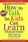 How To Talk So Kids Can Learn (Englis...