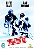 Spies Like Us [DVD] [1985]