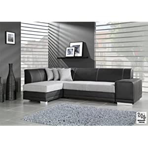 suchen sofa mit schlaffunktion ecksofa eckcouch sofagarnitur couchgarnitur venice mit. Black Bedroom Furniture Sets. Home Design Ideas