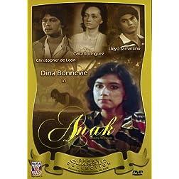Anak- Philippines Filipino Tagalog DVD Movie