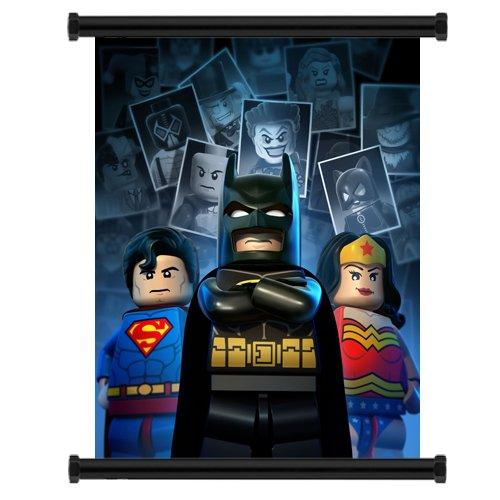 Batman Lego Posters