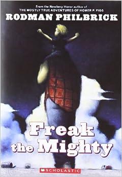essay on freak the mighty