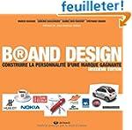 Brand Design : Construire la personna...