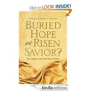 Buried Hope or Risen Savior