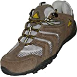 C. Swain Damen Trekking Outdoor Schuh Crespo Top Passform und Verarbeitung