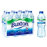 Buxton Still Mineral Water 8 x 500ml
