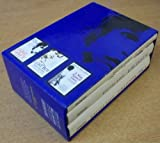 Dave Pelzer Three Volume Boxed Set -