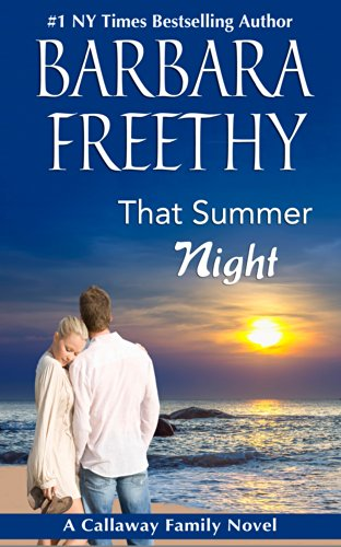 That Summer Night by Barbara Freethy ebook deal