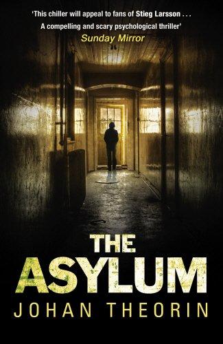 Asylum Book Pdf