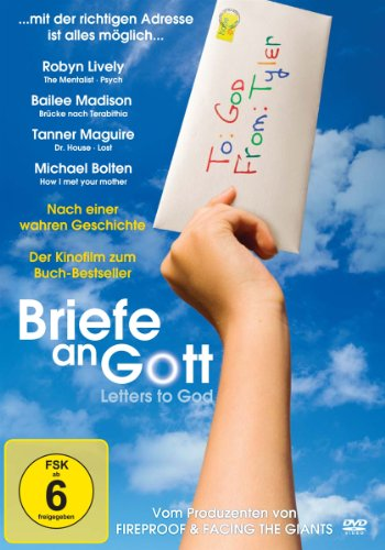 Briefe an Gott - Letters to Gott